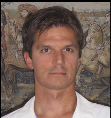 dr. alessandro thione